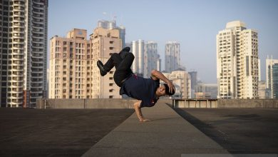 Photo of Breakdance resmi di Olimpiade Paris 2024