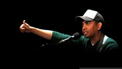 Photo of Glenn Fredly dan sederet prestasi musik