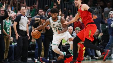 Photo of Guard Celtics Smart 'bebas corona', 10 hari setelah dites positif