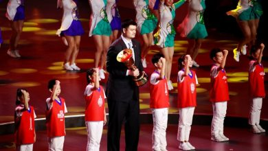 Photo of Yao Ming donorkan darah, Joe Young kembali berulah