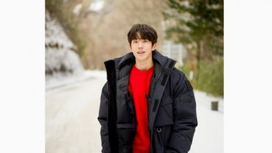 Photo of Nam Joo Hyuk tinggalkan YG Entertainment