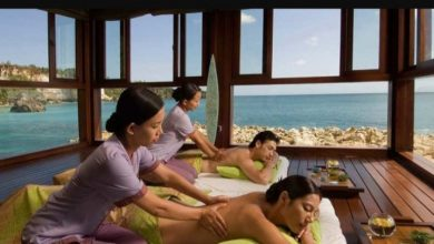 """Photo of """"Wellness"""" tourism is predicted to be a post-COVID-19 trend"""