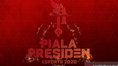 Photo of 32 finalis lolos ke babak grand final MPL Piala Presiden Esports 2020