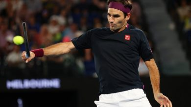 Photo of Federer pamer pukulan trik di Twitter