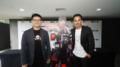 "Photo of ""Free Fire"" hadirkan karakter Joe Taslim"