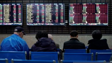 Photo of Saham China ditutup lebih tinggi, Indeks Shanghai naik 0,84 persen