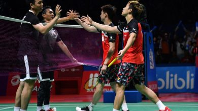 Photo of Indonesia Open 2020 resmi ditunda
