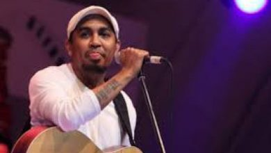 Photo of Glenn Fredly meninggal dunia di usia 44 tahun