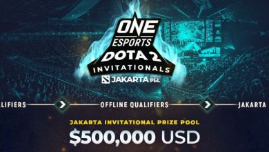 Photo of T1 wakili Indonesia kejar tiket final One Esports Dota 2