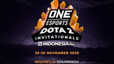 Photo of ONE Esports datangkan tim top dunia untuk berlaga di Indonesia