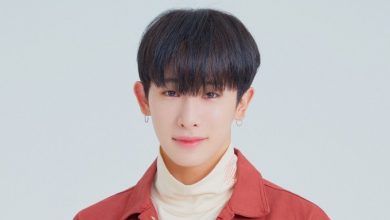 Photo of Wonho eks-MONSTA X akan debut sebagai artis solo