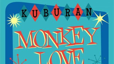 "Photo of Kuburan Band kolaborasi dengan Arina Mocca di lagu ""Monkey Love"""