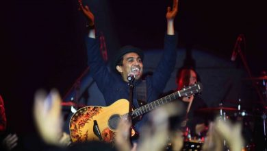 Photo of Penyanyi Glenn Fredly tutup usia