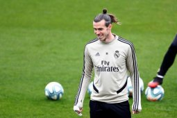 Photo of Gareth Bale donasi ratusan ribu poundsterling perangi virus corona