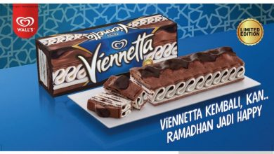 Photo of Es krim lawas Viennetta hadir lagi