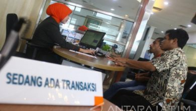 Photo of DPK bank di Sumatera Utara tumbuh 8,1 persen pada triwulan I