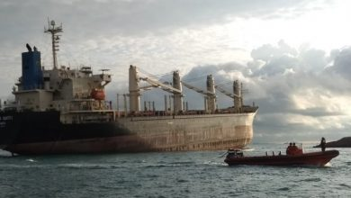 Photo of Dua kapal kargo kandas di perairan Batam