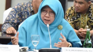 Photo of FPKS sampaikan dua catatan kritis Perppu 1/2020