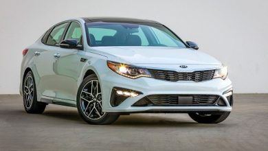 Photo of Optima, mobil terlaris Kia di AS April lalu