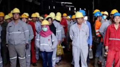 Photo of Gubernur Sultra sepakat tunda kedatangan 500 TKA China