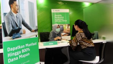 Photo of Manulife optimistis pertahankan pertumbuhan di tengah pandemi COVID-19