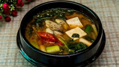 Photo of Menu Ramadhan – Chicken Miso Soup