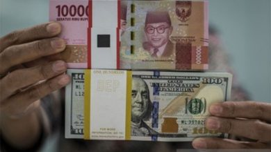 Photo of Rupiah ditutup melemah dipicu komentar Presiden The Fed Chicago