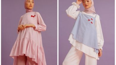 Photo of HijabChic luncurkan koleksi kolaborasi dengan Hello Kitty