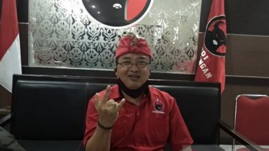 Photo of PDIP Bali sosialisasikan bahan pangan substitusi lewat virtual