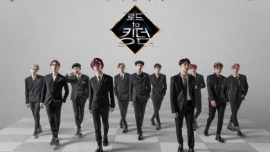 "Photo of The Boyz juara ""Road to Kingdom"""