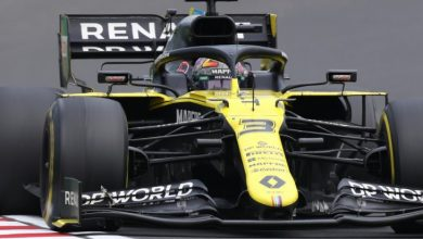 Photo of Renault Ajukan Protes Terkait Legalitas Mobil Racing Point