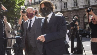 Photo of Sidang Johnny Depp vs The Sun dimulai hari ini