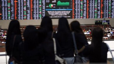 Photo of Saham Filipina bangkit dari rugi, Indeks PSE ditutup naik 0,73 persen