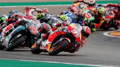Photo of MotoGP Batal Gelar Grand Prix Karena Pandemi
