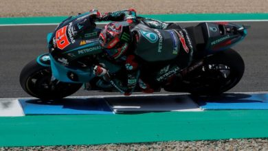 Photo of Quartararo Juarai GP Andalusia