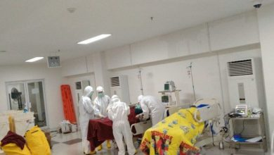 Photo of 5.294 pasien COVID-19 di Wisma Atlet sembuh