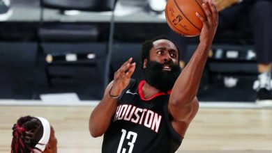 Photo of Houston Rockets kalahkan Los Angeles Lakers 113-97
