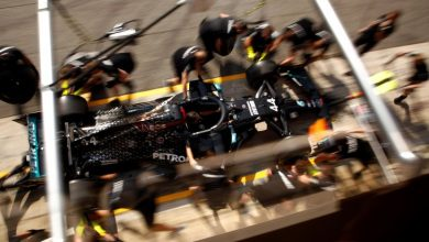 Photo of Formula 1 : Latihan Grand Prix Spanyol