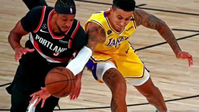 Photo of Playoffs NBA : Trail Blazers vs Lakers