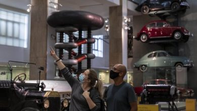 Photo of Science Museum London akan dibuka kembali