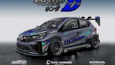 Photo of HPM umumkan pemenang Honda Brio Virtual Modification ke-3