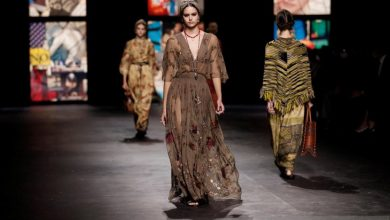 Photo of Buka Paris Fashion Week, Dior gunakan kain tenun ikat Indonesia