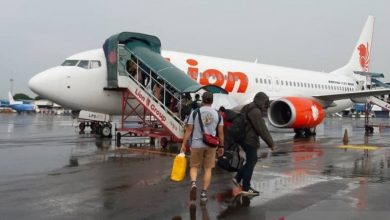 Photo of Lion Air buka penerbangan Balikpapan-Berau