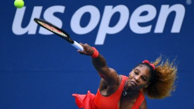 Photo of Tenis AS Terbuka: Serena Williams kalahkan Kristie Ahn