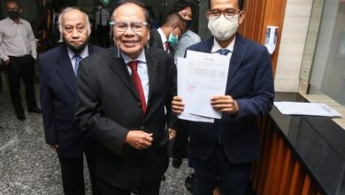 Photo of Rizal Ramli gugat presidential threshold ke MK