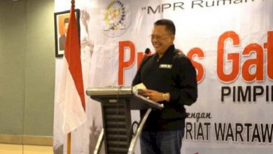 Photo of Ketua MPR dorong Kemenaker antisipasi gelombang PHK
