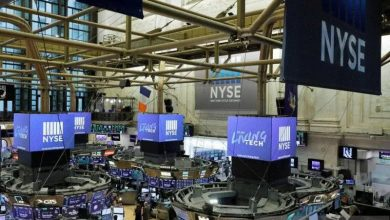 Photo of Wall Street menguat, S&P 500 dan Nasdaq ditutup di rekor tertinggi