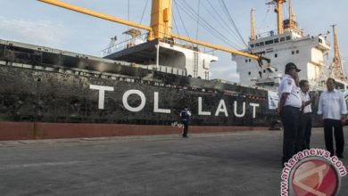 Photo of KCN: Program Tol Laut dapat turunkan biaya logistik