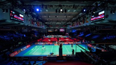 Photo of Bulutangkis Denmark Open