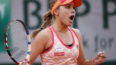 Photo of Tenis French Open: Kenin melaju ke final bertemu petenis Polandia Iga Swiatek